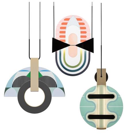 Подвесной светильник Torremato Miami