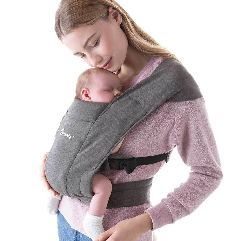 Рюкзак-Кенгуру Ergobaby Embrace (3 Position)