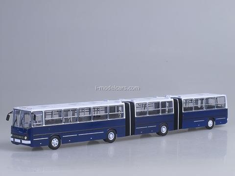 Ikarus-293 Soviet Bus 1:43
