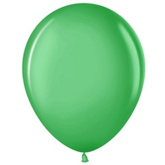 МЛ 10'' Зеленый (270), пастель, 100 шт.