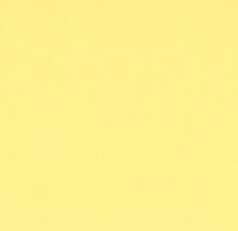 Фоамиран (лист: 60х70см, толщина 0,8 мм) Цвет:желтый (112-005)