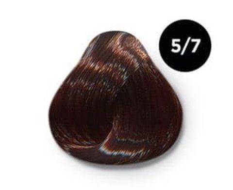 Ollin Silk Touch Безаммиачный стойкий краситель 5/7, 60 мл
