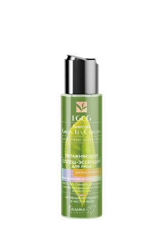 Белита-М EGCG Korean Green Tea Catechin Увлажняющая сплеш-эссенция для всех типов кожи 120мл