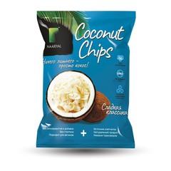 Чипсы кокосовые