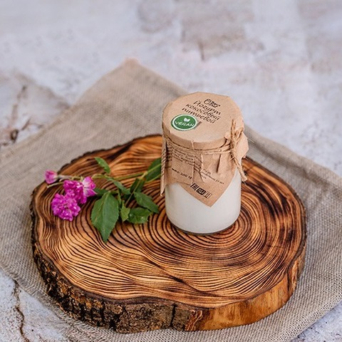 Питьевой кокосовый йогурт 250 гр