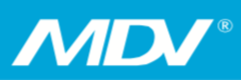 Клапан 3-х ходовой с приводом для фанкойлов однопоточных MDKC-***  MDV 35168256-001