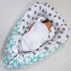 Кокон-Гнездышко для малыша Farla Nest Дисней
