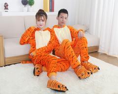 Кигуруми Тигра