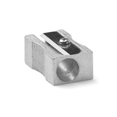 Точилка металлическая одно отверстие AG1004