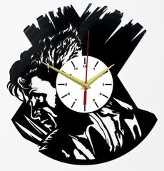 Люди Икс Часы из Пластинки — Wolverine