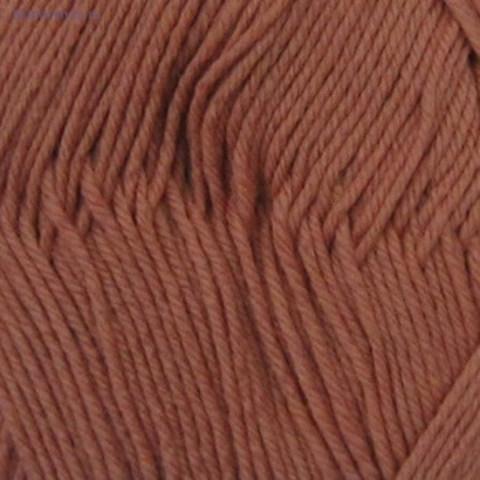 Пряжа Элегантная (Пехорка) 375 Черепица - фото