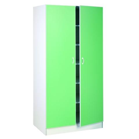 Шкаф для одежды ШОМ 2/2-01 - фото