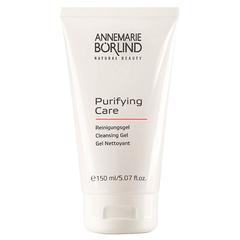 Очищающий гель для проблемной кожи Purifying Care, Annemarie Borlind