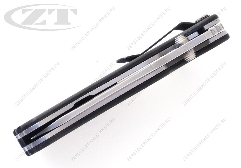 Нож Zero Tolerance 0350KW Onion - фотография