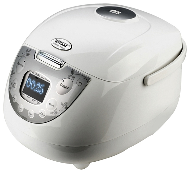 Мультиварка на 4 литра с йогуртом Vitesse VS-517