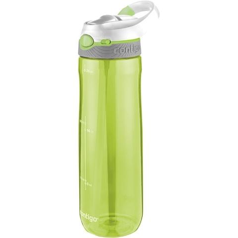 Бутылка Contigo Ashland (0,72 л) зелёная