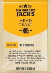Дрожжи Mead M05, 10 г