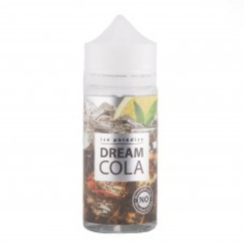Ice Paradise No Menthol - Dream Cola