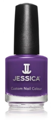 Лак JESSICA 678 Pretty In Purple