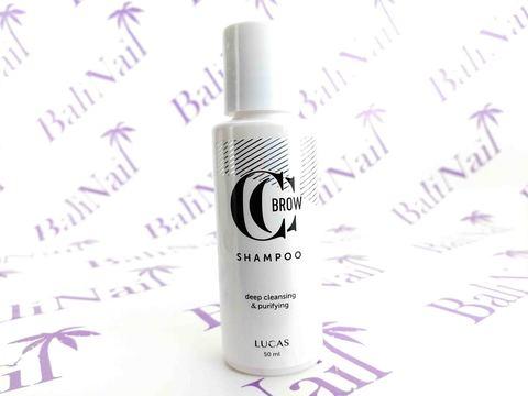 CC BROW, Шампунь для бровей Brow Shampoo by CC Brow, 50 мл