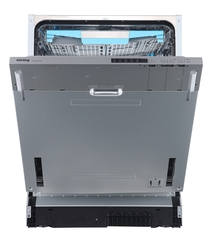 Посудомоечная машина Korting KDI 60460 SD