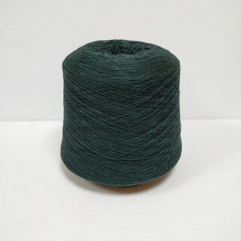 Lana Gatto, Free, Меринос 100%, Темный синевато-зеленый, 2/28*2, 700 м в 100 г