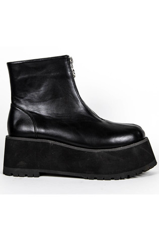 Ботинки «ADTER»
