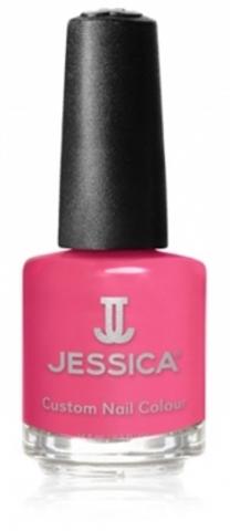 Лак JESSICA 679 Pass The Pink -TINI