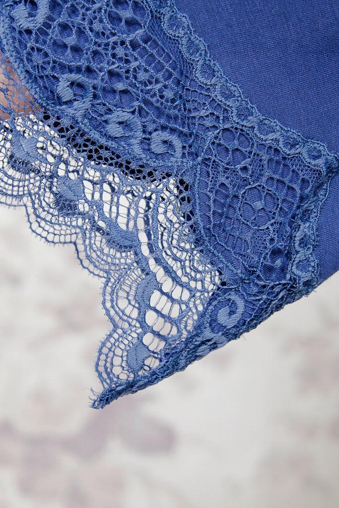 Элитный женский халат из вискозы Valery