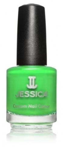 Лак JESSICA 680 Mint Mojito Green