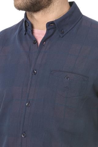 Рубашка мужская  M722-16A-61CS