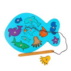 Рыбалка Рыбка, Smile decor