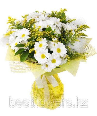 Букет цветов