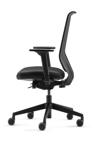 Trend Office to-sync mesh black