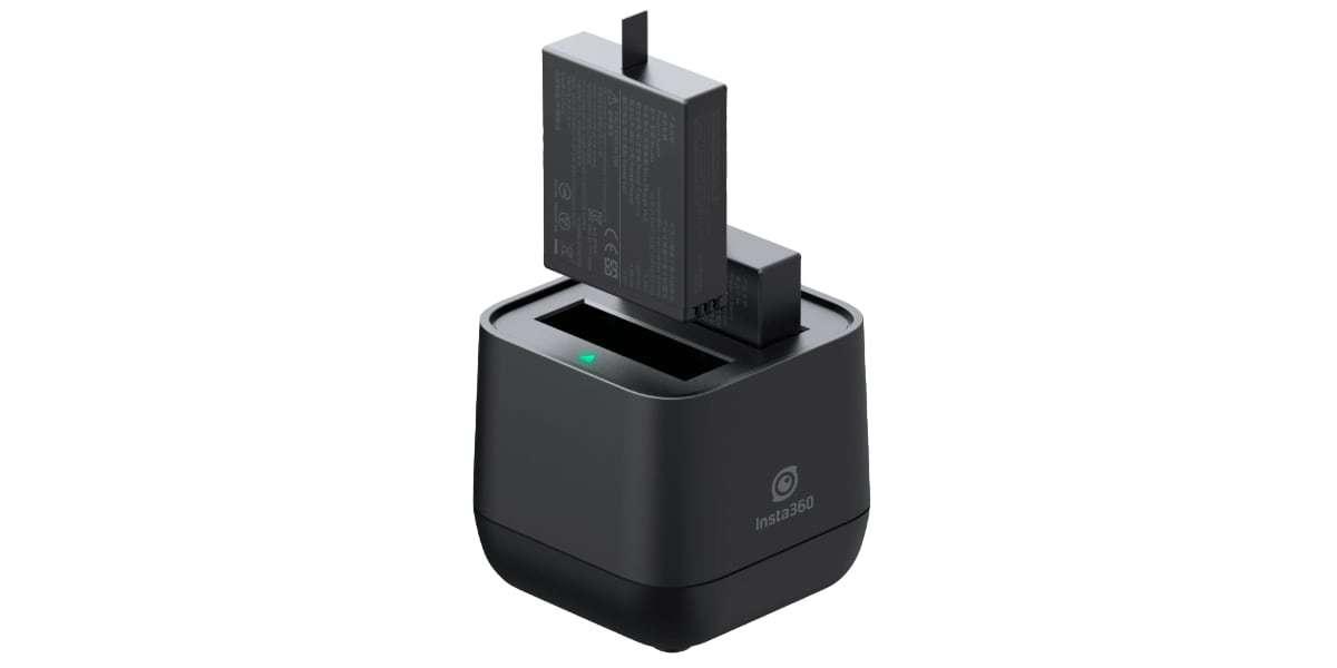 Зарядная станция для Insta360 ONE X (Charging Station) с батареями