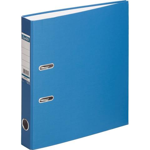 Папка-регистратор Bantex Economy 50 мм темно-синяя