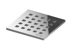 Накладная панель 10х10 см Tece TECEdrainpoint 3665006 фото