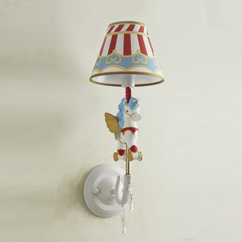 Настенный светильник Joker by Bamboo