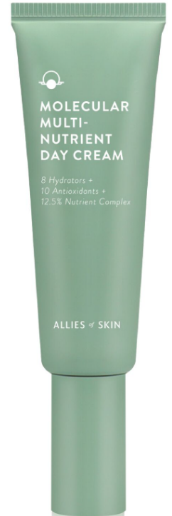 Allies of Skin Molecular Multi-nutrient Day Cream дневной крем 50мл