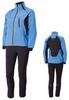 Детский тёплый лыжный костюм One Way Calle унисекс