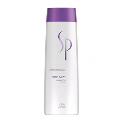Wella Sp Volumize Shampoo - Шампунь для придания объема волосам