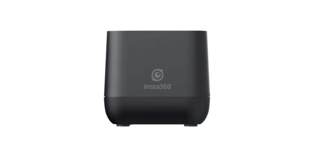 Зарядная станция для Insta360 ONE X (Charging Station) в профиль