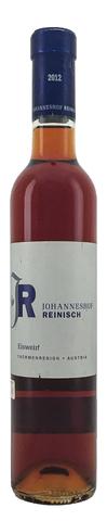 Вино Ротер Айсвайн Мерло геог. наим. 2012 розовое сладкое 0,375л 10,5% Австрия