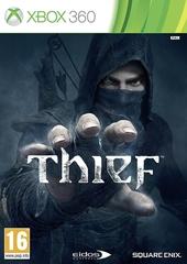 Xbox 360 Thief (английская версия)
