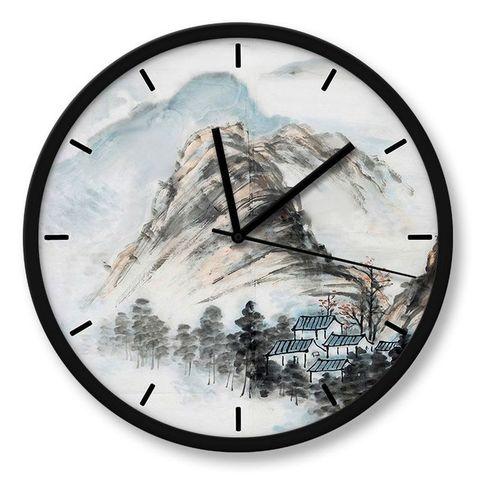 Настенные часы 3dDecor 019050