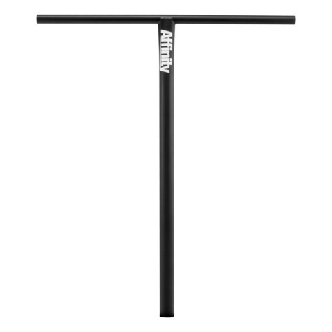 Руль для самоката AFFINITY Classic XL T-Bar (Flat Black) Oversized