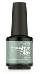 CND Creative Play Gel # 429 My Mo Mint Гель-лак 15 мл