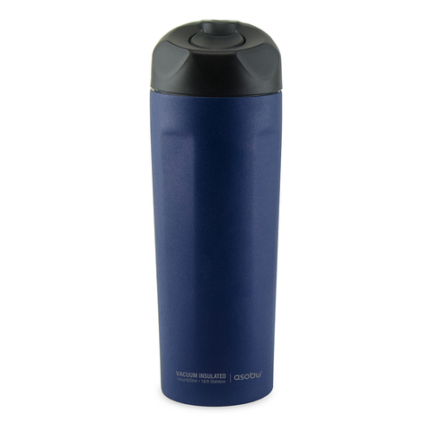 Термокружка Asobu Easy access (0,42 литра), синяя