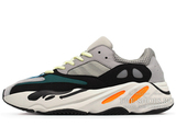 Кроссовки Женские Adidas Yeezy Wave Runner 700 Solid Grey