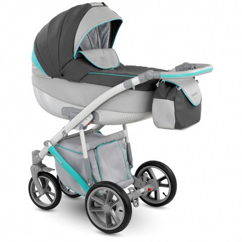 Детская коляска Camarelo PIRO 2 в 1 (PR-1)